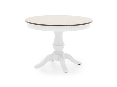 "48"" Gourmet Round Dining Table"
