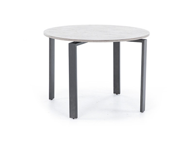 Spaces Marshall Round Dining Table