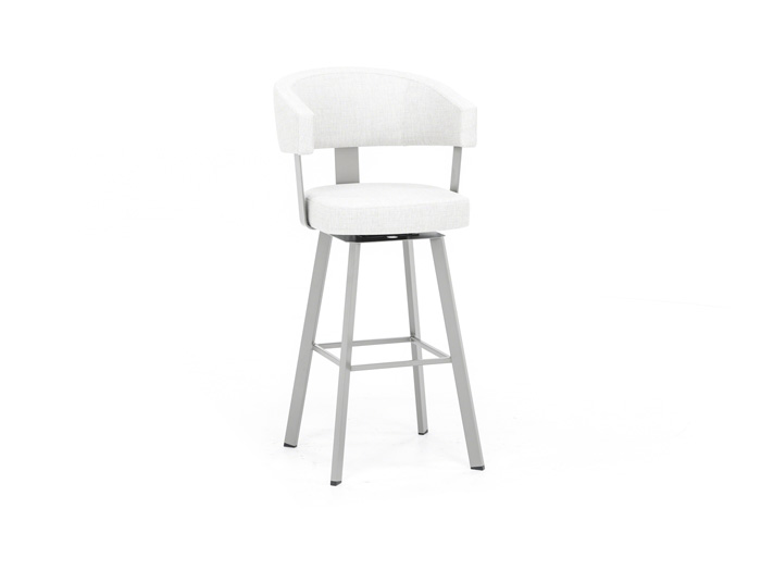 "Grissom 30"" Swivel Stool"