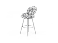 "Weston 30"" Swivel Stool"