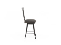 "Kyle 26"" Swivel Stool"