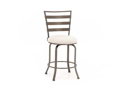 "Kaufman 26"" Swivel Stool"