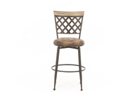 "Greenfield 30"" Swivel Stool"