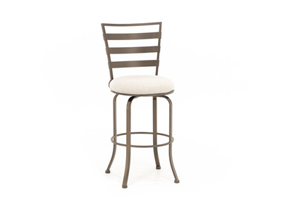 "Kaufman 30"" Swivel Stool"