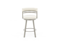 "Ronny 26"" Swivel Stool"