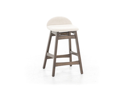 Space Savers Light Tan Counter Stool