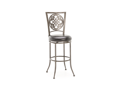 Marsala Swivel Stool
