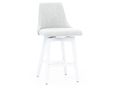 Canadel Upholstered Stool 8141