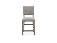 Hillcrest Upholstered Stool