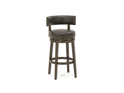"Lawton 30"" Swivel Barstool"