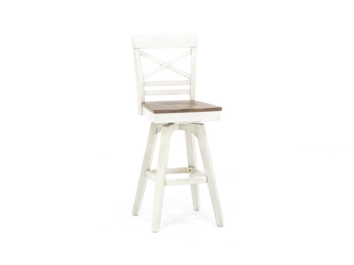 Prime Antique White 30 X Back Stool Pdpeps Interior Chair Design Pdpepsorg