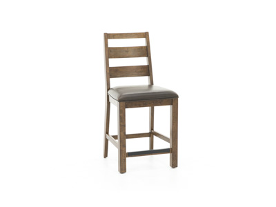 ladder back counter stools steinhafels entertainment stools
