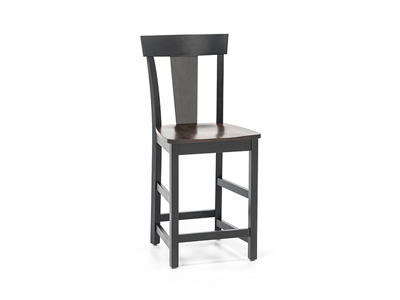 Laker T-Back Counter Stool