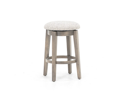 "Gourmet 26"" Swivel Stool"