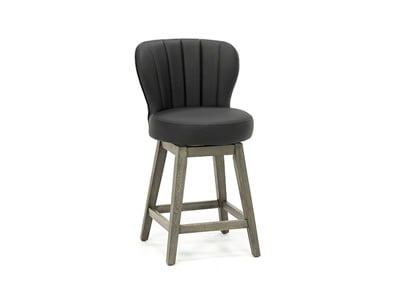"Bandera 26"" Swivel Counter Stool"