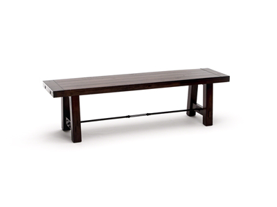 Vineyard Dining Bench