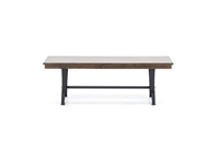 District Dining Bench