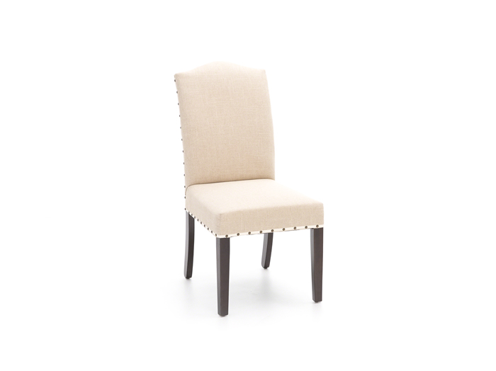 Fabric Parsons Chair