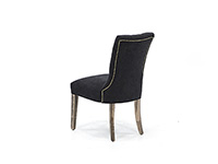 Upholstered Chair 317D