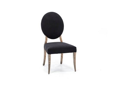 Upholstered Chair 5166