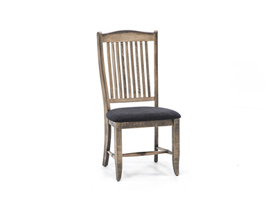 Upholstered Chair 0232
