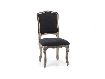 Upholstered Chair 316A