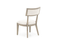 Highline By Rachael Ray Klismo Side Chair