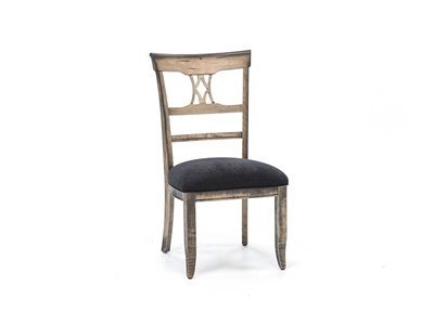 Upholstered Chair 6001