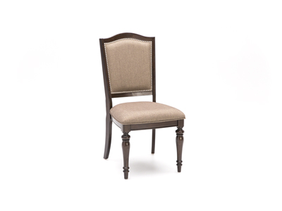 Everett Upholstered Side Chair