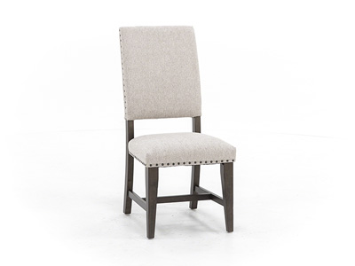 Brooklyn Upholstered Side Chair