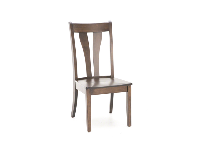 Covina Arch Side Chair
