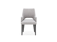 Spaces Tatum Upholstered Arm Chair