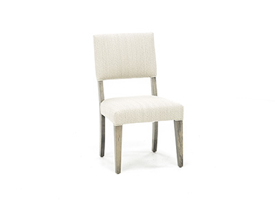 UPHOLSTERED SIDE CHAIR 5051