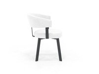 Grissom XL Side Chair