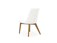 Downtown Upholstered Side Chair