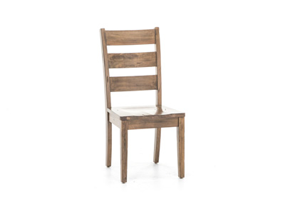 Sierra Ladderback Side Chair