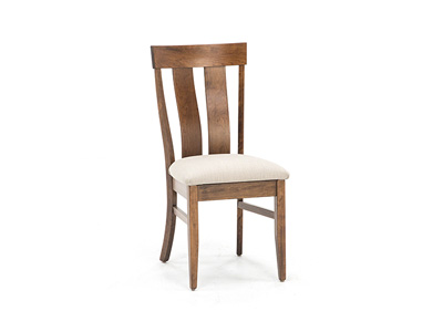 Hanover Upholstered Side Chair