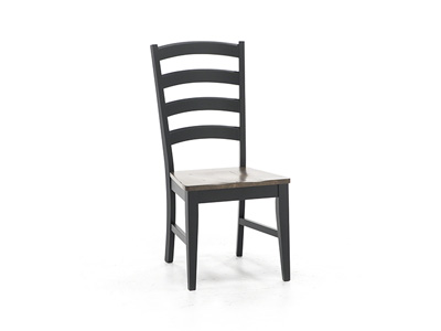 Creekside Ladderback Side Chair