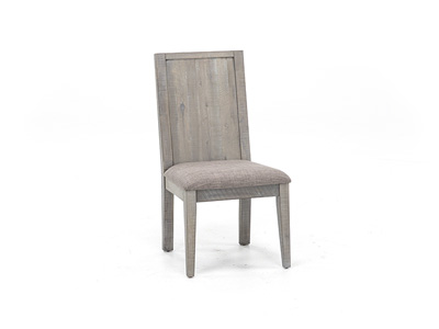 Alexandra Upholstered Seat Side Chair