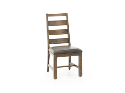 Taos Ladderback Side Chair