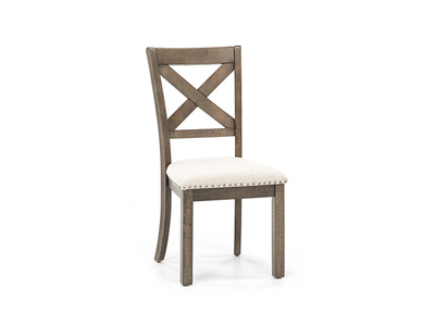 Willowbrook Upholstered Seat Side Chair