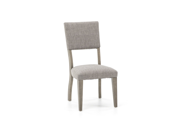 Hillcrest Upholstered Side Chair