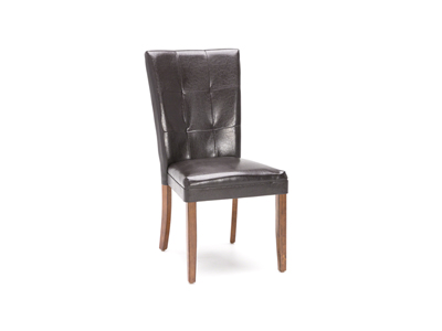 Willow Upholstered Side Chair