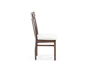 Anniversary II Laker T-Back Upholstered Side Chair