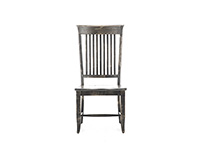 Canadel Champlain Slatback Side Chair
