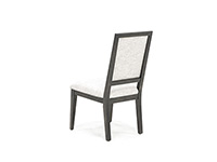 Upholstered Side Chair 312A