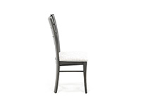 Upholstered Seat Side Chair 2399