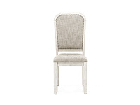 Willow Run Upholstered Side Chair