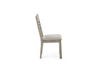 Hillcrest Ladderback Side Chair