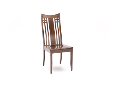 Amish Classic Peoria Side Chair
